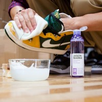 Premium Sneaker Cleaning Kit by Jason Markk
