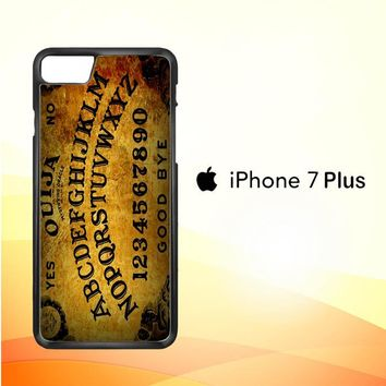 Ouija Board L2199 iPhone 7 Plus Case