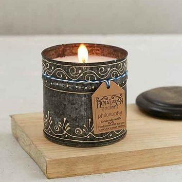 Himalayan Trading Post Henna Candle
