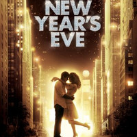 New Years Eve Movie Poster 24x36