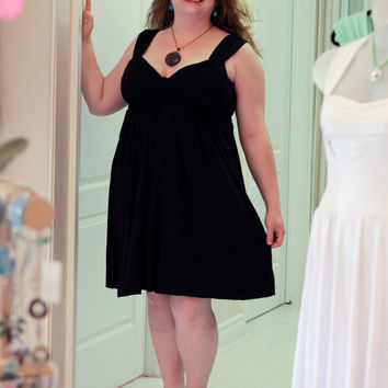 Little LBD Dress by Zen Knits