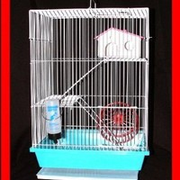 Mexico Tall Hamster Cage With Accesories