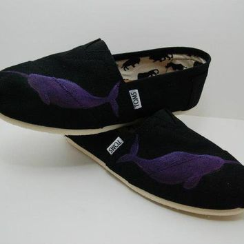 Narwhal Custom TOMS