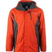 Columbia Men's Sleet To Street Interchange 3-in-1 Jacket