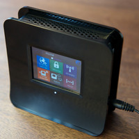 Almond -  Touch Wi-Fi Router