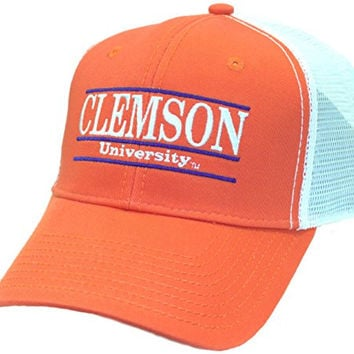 best clemson tigers hats products on wanelo