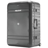 "PELICAN LG-BA30-GRYBLK 30"" Vacationer Elite Basic ProGear(TM) Luggage (Gray with Black Trim)"