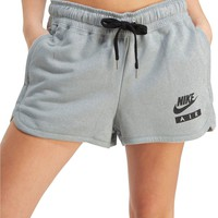 NIKE Woman Sports Leisure Shorts