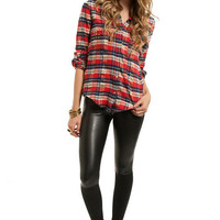 Biker Chic Leggings $16