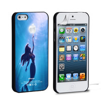 The Little Mermaid Aplle Ariel Mermaid iPhone 4 5 6 Samsung Galaxy S3 4 5 iPod Touch 4 5 HTC One M7 8 Case