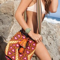 Chila Grand Mochila bag - special edition