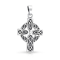 Bling Jewelry Pious Me Pendant