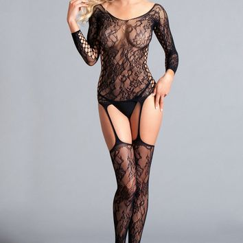 Be Wicked Sexy Lingerie BWB114