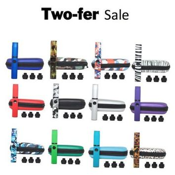 Wax Vape Pens - MEGA SALE - 2 Vape kits
