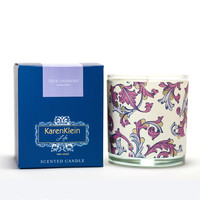 Karen Klein Florence Collection - True Lavender Candle