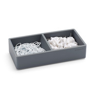 Mint Softie This + That Tray