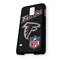 Atlanta Falcons Football Samsung Galaxy S5 Case