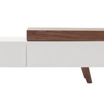 Rico Tv Table Walnut