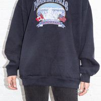 Erica Niagara Falls Sweatshirt - Just In