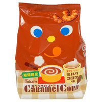 New Products - Tohato - Tohato Milk Chocolate Caramel Corn 2.64 oz | AsianFoodGrocer.com, Shirataki Noodles, Miso Soup