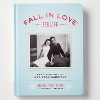 Fall In Love For Life: Inspiration From A 73-Year Marriage  - Anthropologie.com