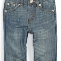 Levi's® '514™' Straight Leg Jeans (Baby) | Nordstrom