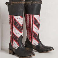 Anthropologie - Sullivan Boots