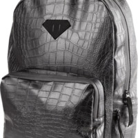 Diamond Supply Co Crock Backpack Black