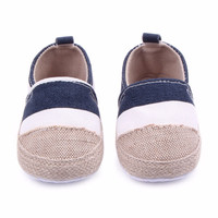 Infant Toddler Sneakers Baby Boy Girl Soft Sole Non-Slip Crib Shoes to 0-12M Shoes