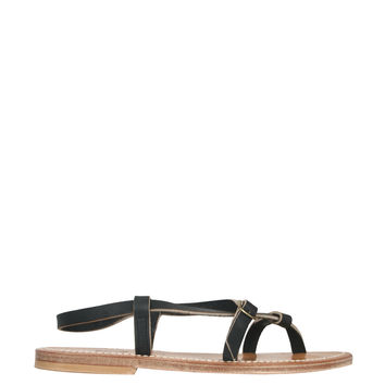 K Jacques St Tropez Jival sandals