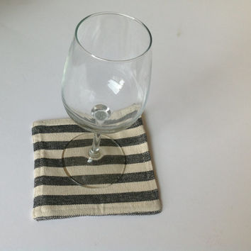 Vintage Coasters-Drink Coasters-Cloth Coasters-Cocktail Coasters, Gifts for Men, Birthday Gifts for men