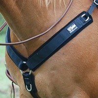 Cashel Neoprene Back Breastcollar and Western Breastcollars | EQUESTRIAN COLLECTIONS.COM