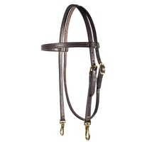 Victor Supreme Work Bridle in Browband Bridles