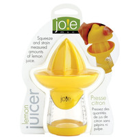 Lemon Lime & Small Orange Citrus Juicer