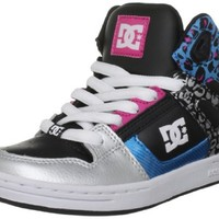 DC Kids Rebound Sneaker (Little Kid/Big Kid)