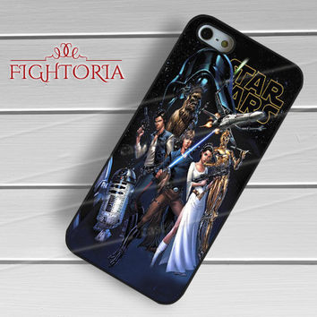 Star Wars Comic - zzZzz for  iPhone 4/4S/5/5S/5C/6/6+s,Samsung S3/S4/S5/S6 Regular/S6 Edge,Samsung Note 3/4