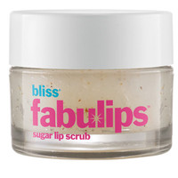 bliss fabulips sugar lip scrub, 0.5 oz - Bliss - Beauty - Macy's
