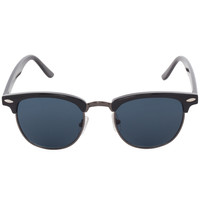 Moonlight Drive Sunglasses - Black