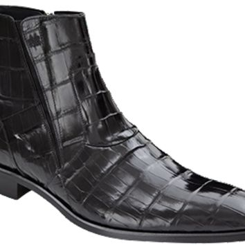 Belucci Alligator Boot by Mezlan