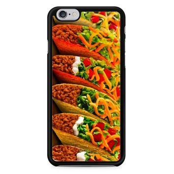 Taco Bell 2 iPhone 6/6S Case