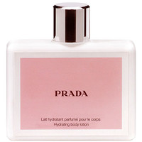 Prada 'Amber' Hydrating Body Lotion