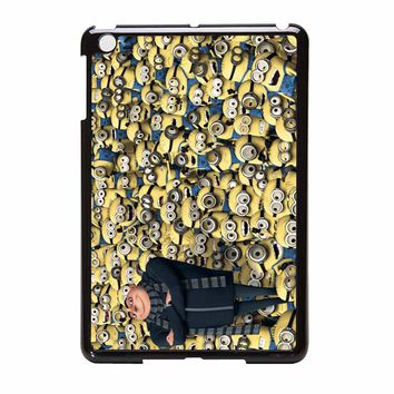 Minions Despicable Me iPad Mini Case