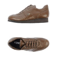 Fendi Selleria Low-Tops & Trainers