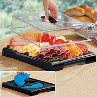 Cooling Buffet Platter