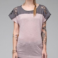 Arctic Top / Womens