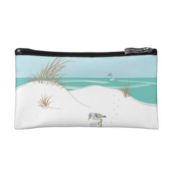 Ft. Walton Beach (Florida) Cosmetic Bag