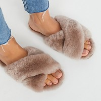 Mayberry Slipper