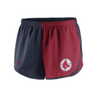 Nike Modern Tempo (MLB Red Sox) Women's Running Shorts
