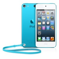 Refurbished iPod touch 64GB - Blue (5th generation) - Apple Store (U.S.)