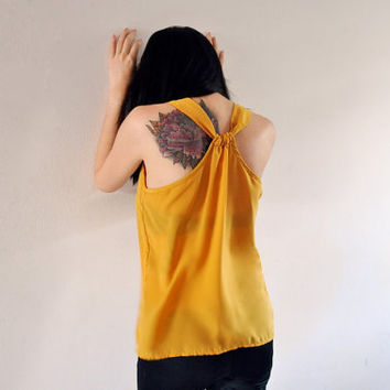 Spring Fashion Gifts Holiday Sale Yellow by andwhatelseisthere